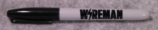Wireman Sharpie