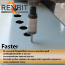 Revbit Faster